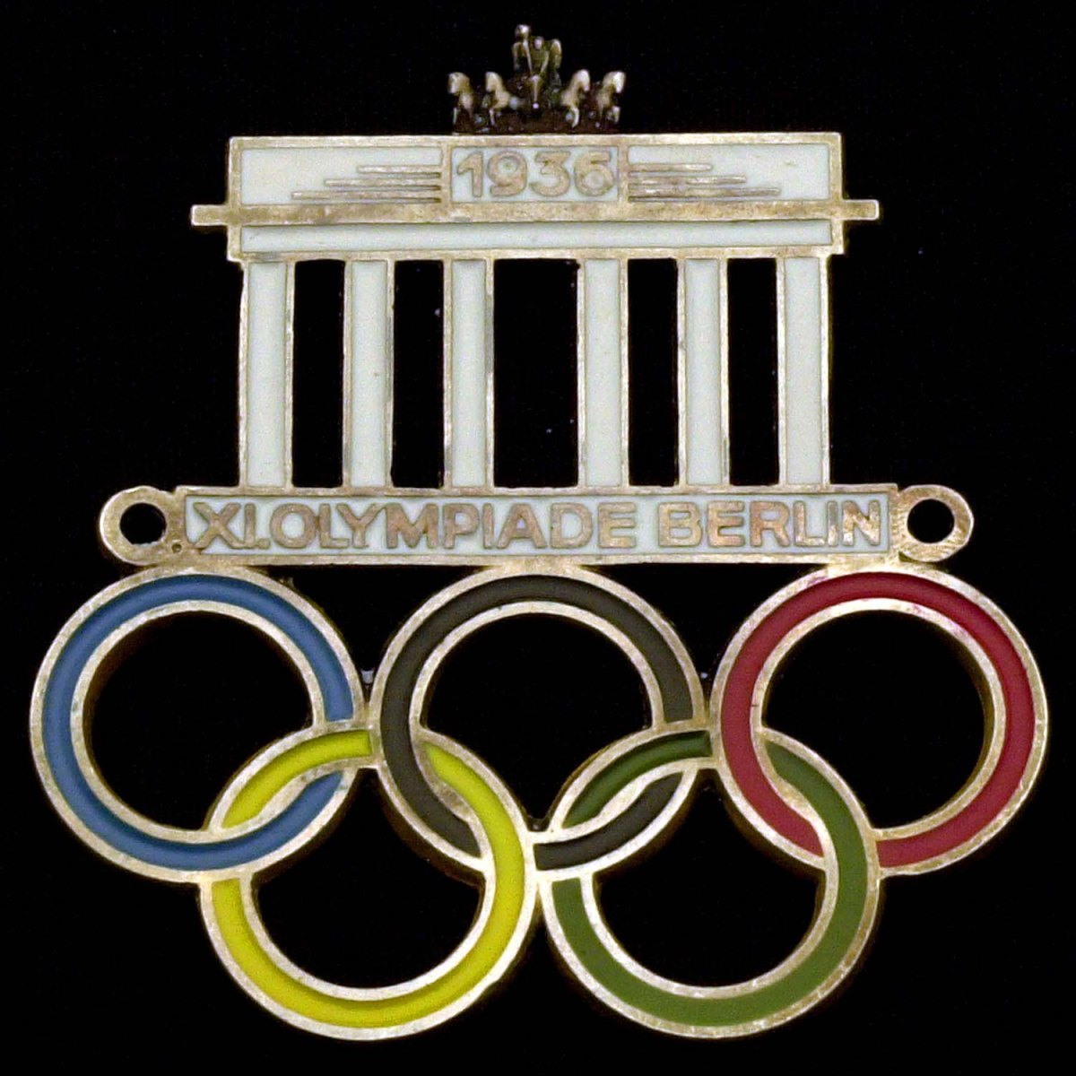 Fun Facts About the 1936 Olympic Games in Berlin,Germany