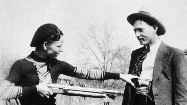 """The """"Bonnie & Clyde"""" Syndrome:Hybristophilia"""