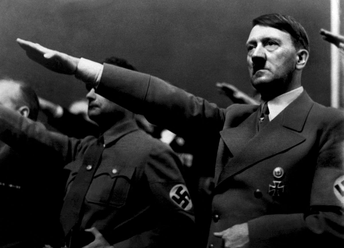 25 Things I Learned FromHitler