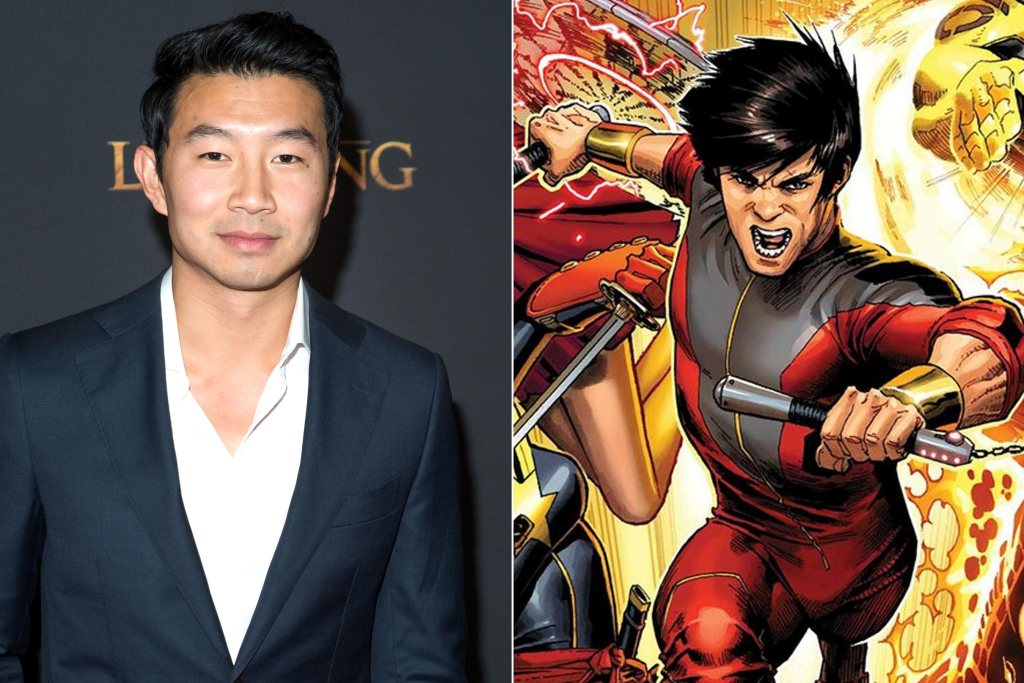 Reinventing the US Film Industry for More AsianRepresentation